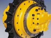 Kettenbagger typu Sonstige RUPSMOTOR rijmotor ALLE, Gebrauchtmaschine w Nuland