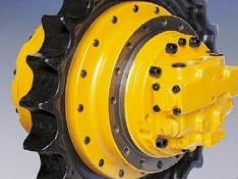 Kettenbagger типа Sonstige RUPSMOTOR rijmotor ALLE, Gebrauchtmaschine в Nuland (Фотография 1)