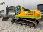 Kettenbagger tip Terex TC 260 LC, Gebrauchtmaschine in Goor