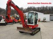 Kettenbagger des Typs Terex TC 60, Gebrauchtmaschine in Obrigheim