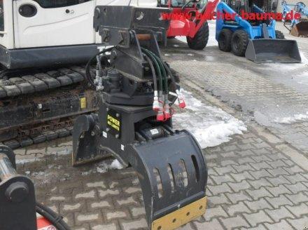 Kettenbagger типа Terex TC 85, Gebrauchtmaschine в Obrigheim (Фотография 10)