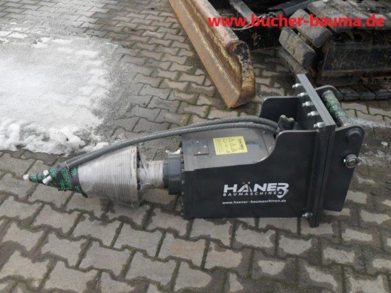 Kettenbagger типа Terex TC 85, Gebrauchtmaschine в Obrigheim (Фотография 12)