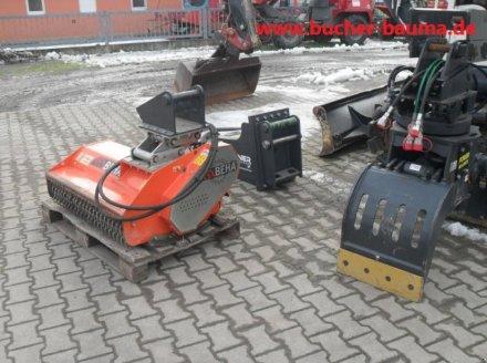 Kettenbagger типа Terex TC 85, Gebrauchtmaschine в Obrigheim (Фотография 13)
