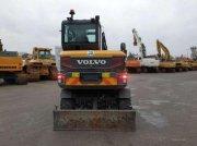 Volvo ECR145EL Kettenbagger