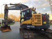 Volvo ECR235D Kettenbagger