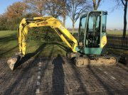Yanmar Global Vio 35 Kettenbagger