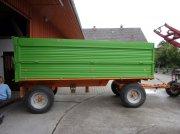 Auwärter TK 8,0 Billenőszekrényes gépkocsi