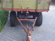 Kipper tipa Bergmann GTW 21, Gebrauchtmaschine u Lathen