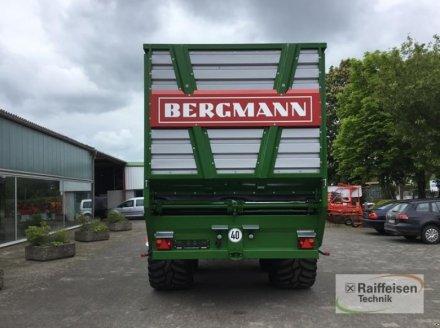 Kipper des Typs Bergmann HTW 45 S, Gebrauchtmaschine in Trendelburg (Bild 2)