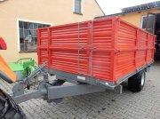 Kipper des Typs Bicchi BRT 502L 8 to, Neumaschine in Langfurth