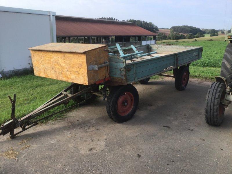 Kipper типа Blumhardt 64/2, Gebrauchtmaschine в Hagenbüchach (Фотография 1)