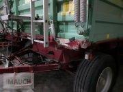 Brantner 2X Brantner Z18051XXL Billenőszekrényes gépkocsi