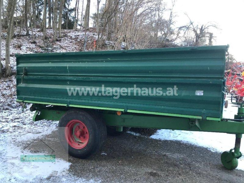 Kipper des Typs Brantner 5 T, Gebrauchtmaschine in Pregarten (Bild 1)