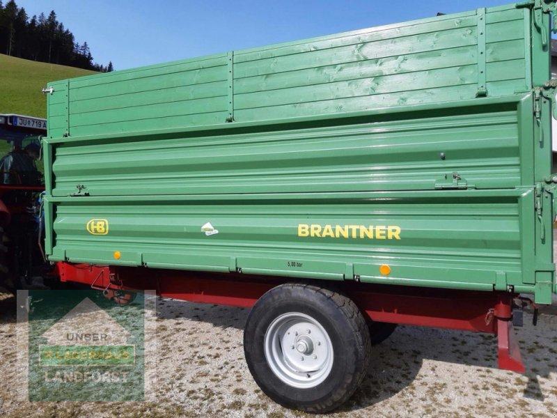 Kipper типа Brantner 6to, Gebrauchtmaschine в Knittelfeld (Фотография 1)