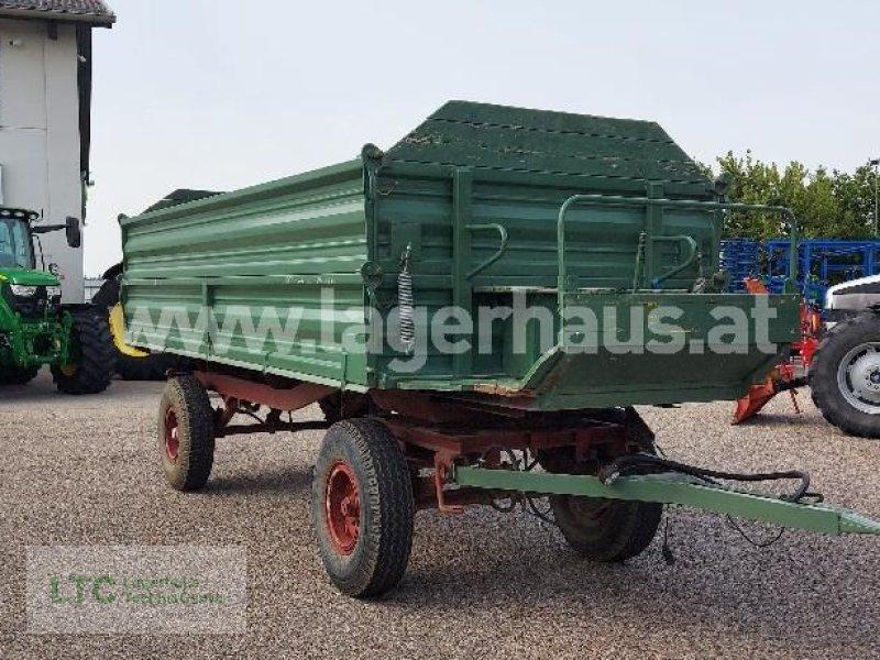 Kipper des Typs Brantner 9TO, Gebrauchtmaschine in Korneuburg (Bild 1)