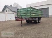 Brantner Anhänger/Kipper Billenőszekrényes gépkocsi