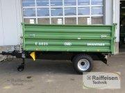 Brantner E 6035 EURO-LINE Kipper