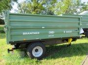 Brantner E 6035 Euro-Line Benne basculante