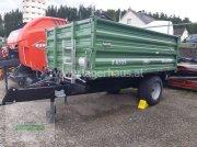 Brantner E 6535 EURO-LINE Billenőszekrényes gépkocsi