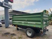 Brantner HB E 6035 Euro-L Kipper
