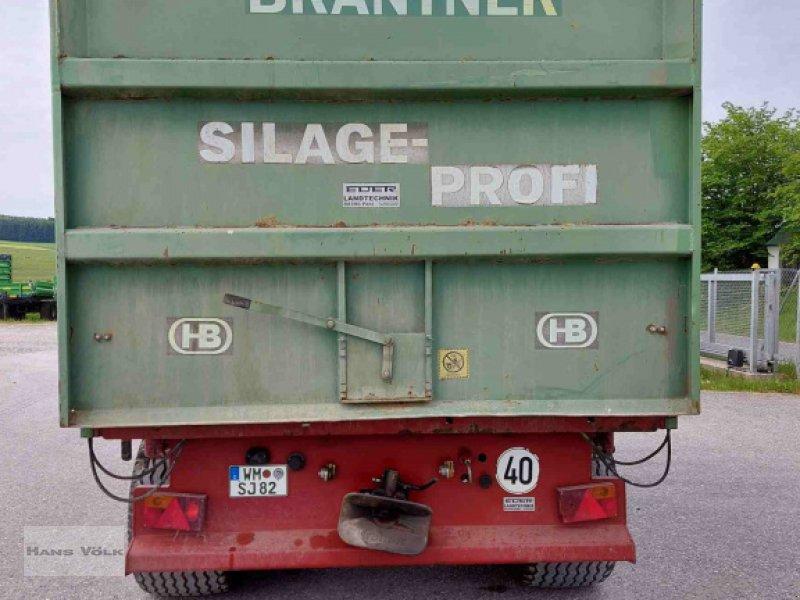 Kipper des Typs Brantner TA 13045 XXL, Gebrauchtmaschine in Antdorf (Bild 3)
