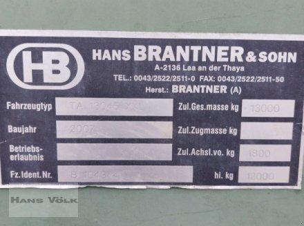 Kipper des Typs Brantner TA 13045 XXL, Gebrauchtmaschine in Antdorf (Bild 6)