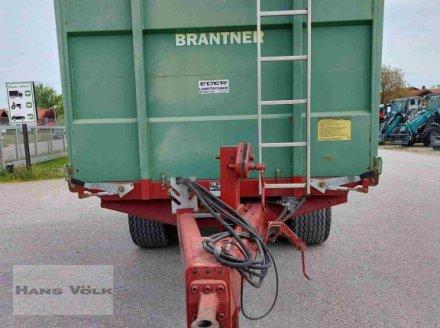 Kipper des Typs Brantner TA 13045 XXL, Gebrauchtmaschine in Antdorf (Bild 8)