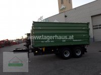 Brantner TA 14045/2XXL 40 KM/H Kipper