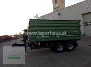Brantner TA 14045/2XXL 40 KM/H Billenőszekrényes gépkocsi