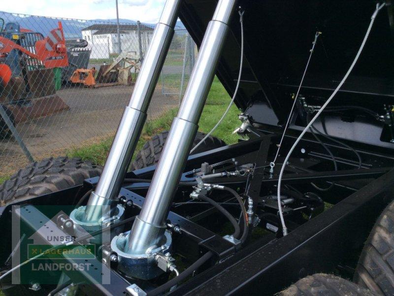 Kipper a típus Brantner TA 14045 XXL, Neumaschine ekkor: Knittelfeld (Kép 8)