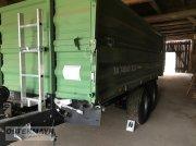 Brantner TA 14045 XXL Billenőszekrényes gépkocsi