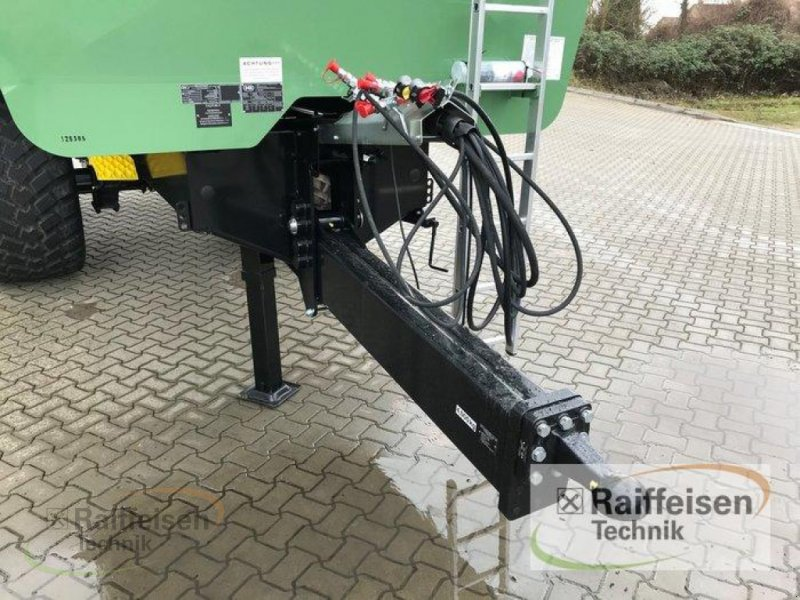 Kipper des Typs Brantner TA 23065/2 Power-Tube, Neumaschine in Ilsede- Gadenstedt (Bild 4)