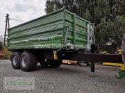 Brantner TANDEM-DREISEITENKIPPER TA 14045 XXL Billenőszekrényes gépkocsi