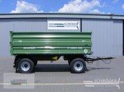 Brantner Typ Z 13045/2 XXL Benne basculante