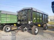 Brantner Z 18051/G Billenőszekrényes gépkocsi