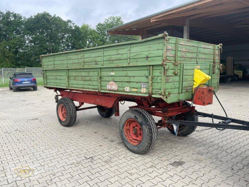 Kipper типа Bruns DKDF 105, Gebrauchtmaschine в Hessen - Waldkappel (Фотография 1)