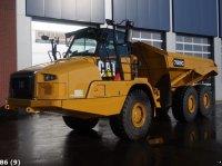 Caterpillar 725C 6x6 Retarder Articulated truck Kipper