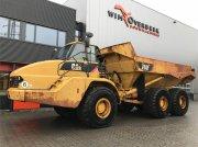 Caterpillar 740 ADT 6x6 Tailgate Istovarivač