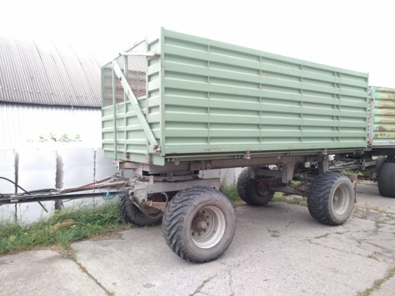 Kipper типа Conow Brandys 17000kg, Gebrauchtmaschine в Liebenwalde (Фотография 1)