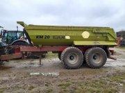 Kipper типа Conow KM 20 KIESMULDE, Gebrauchtmaschine в Walsrode