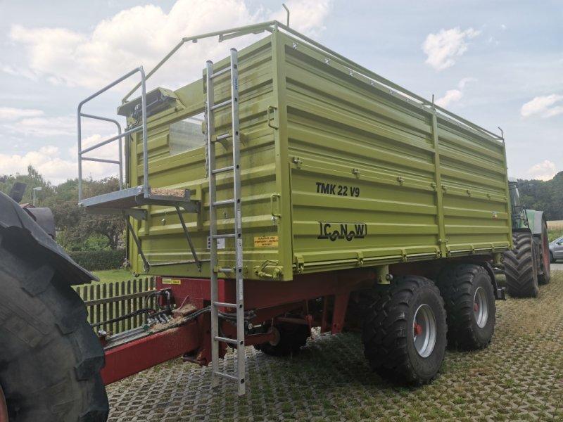 Kipper tipa Conow TDK 22, Gebrauchtmaschine u Burgdorf (Slika 1)