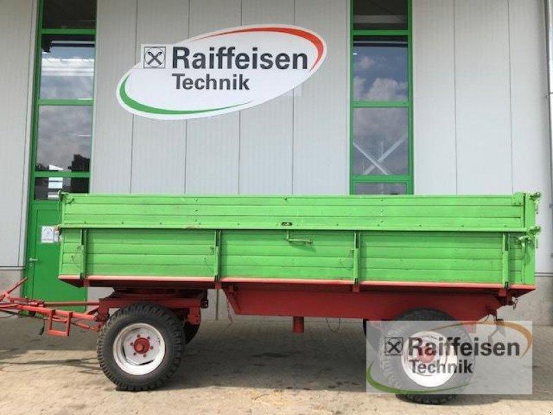 Kipper des Typs Diadem Getreidewagen 7,1to, Gebrauchtmaschine in Gudensberg (Bild 1)