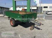 Kipper типа Eigenbau 250, Gebrauchtmaschine в Zwettl