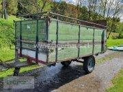 Kipper des Typs Eigenbau Anhänger/Kipper, Gebrauchtmaschine in Kalsdorf