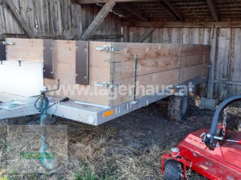 Kipper типа Eigenbau EIGENBAU, Gebrauchtmaschine в Aschbach (Фотография 1)