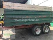 Kipper типа Eigenbau TANDEM, Gebrauchtmaschine в Pregarten