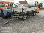 Kipper des Typs Eigenbau ZWEIACHSANHÄNGER, Gebrauchtmaschine in Purgstall
