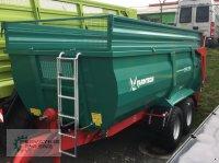 Farmtech DURUS 1600 NEU Muldenkipper 16Ton. Kipper