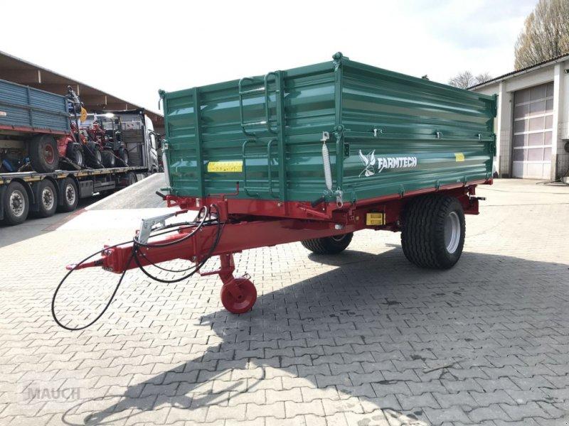 Kipper типа Farmtech EDK 650, Neumaschine в Burgkirchen (Фотография 1)