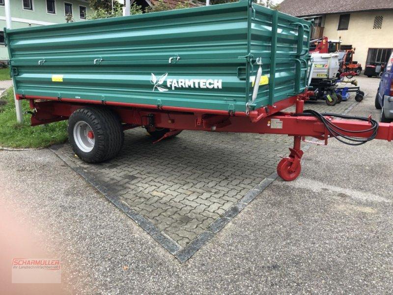 Kipper типа Farmtech EDK 800 neuwertig!, Vorführmaschine в Lenzing (Фотография 1)